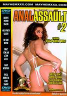 Anal Assault #2