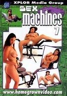 Sex Machines #7