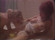 Rain Woman #6, Scene 5