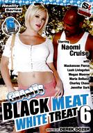 Giants Black Meat White Treat #6
