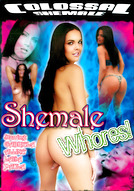 Shemale Whores!