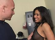 Million Dollar Ass, Scene 5