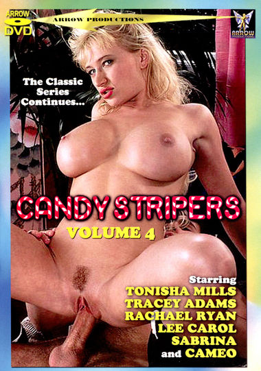 CANDY STRIPERS #4