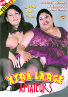 Xtra Large Amateurs #1