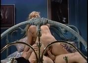 Blonde Bombshell, Scene 1