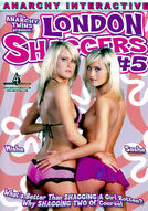 London Shaggers #5