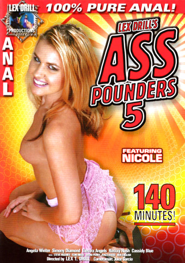 ASS POUNDERS #5
