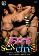 Fat Sex In The City #3