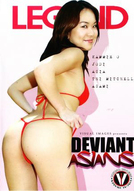 Deviant Asians #1