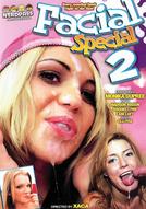 Facial Special #2