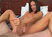 Oral Cream Pie #1, Scene 3