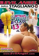 Buttman's Stretch Class #13
