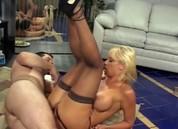 Fuckin' Nuts, Scene 4