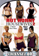 Hot Horny Housewives #2
