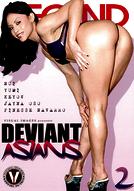 Deviant Asians #2