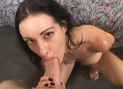 Cum Filled MILFs, Scene 2