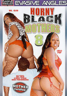 Horny Black Mothers #8