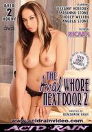The Anal Whore Next Door #2