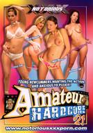 Amateur Hardcore #21