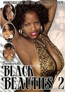 Boobsville Black Beauties #2