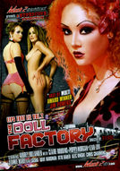 Lips That Lie #2: The Doll Factory