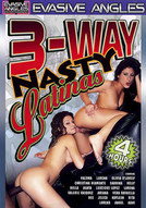 3-Way Nasty Latinas
