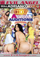 Hot Anal Auditions