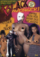 The Black Avenger #8