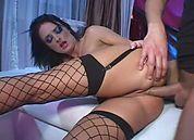 Erotic Cabaret #1, Scene 4