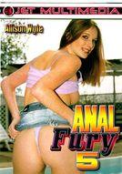 Anal Fury #5