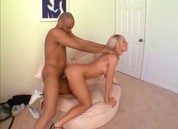 40+ And Horny, Scene 2