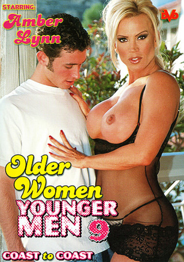 OLDER WOMEN, YOUNGER MEN #9