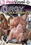 Orgy Sex Parties #4