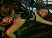 Asian Bondage Fantasies #4, Scene 2