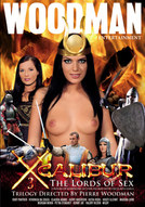 Xcalibur #3: The Lords Of Sex