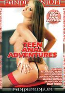 Teen Anal Adventures