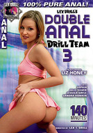 Double Anal Drill Team #3