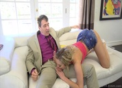 Stepdad Seduction #3, Scene 3