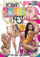 Lesbian Swirl Fest #11