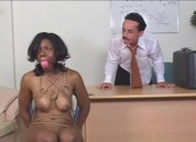 Milf Chocolate, Scene 2