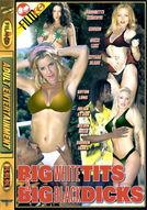 Big White Tits & Big Black Dicks #1