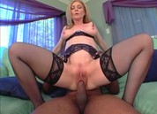 Slutty White MILF Neighbors, Scene 5