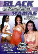 Black Masturbating Mamas