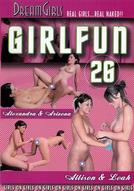 Girl Fun #26