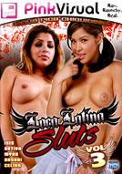 Loca Latina Sluts #3
