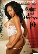 Sugar Pie Honeyz #10
