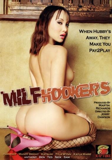 MILF HOOKERS