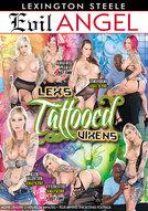 Lex's Tattooed Vixens