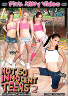 Not So Innocent Teens #2
