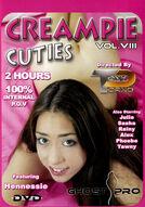 Creampie Cuties #8